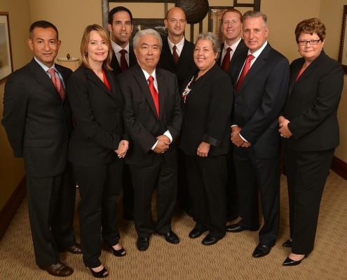Bay Area Financial Advisors