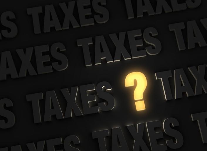 Tax Strategies Financial Advisors Bay Area