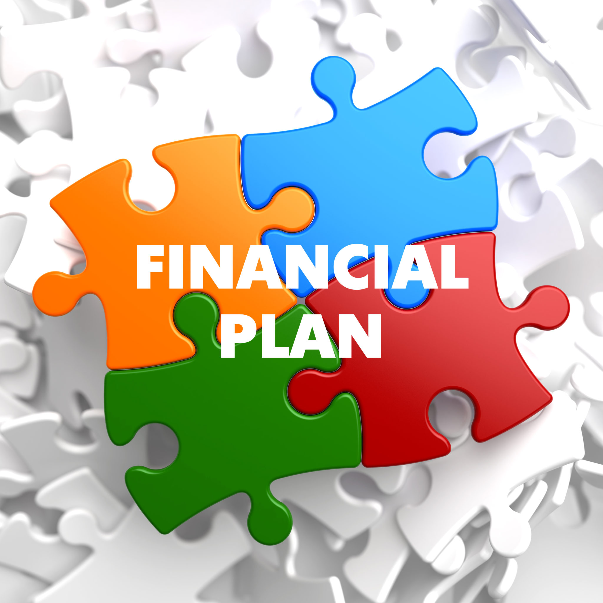 Finance: Our Financial Planning Process
