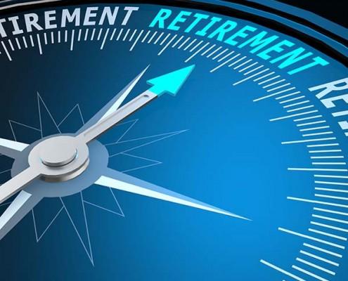 Retirement Planning Event Bay Area