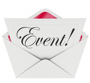 financial event