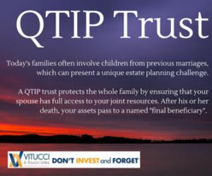 QTIP Trust