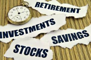 Retirement and money