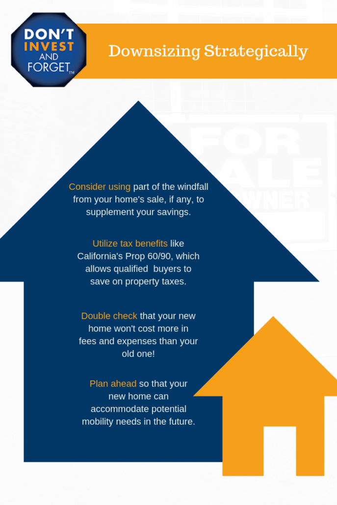 Secret Retirement Costs Home Infographic