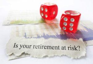 Retirement risk