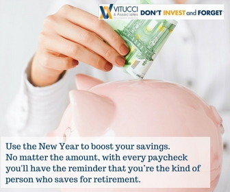 5 Ways to Get Your Financial House in Order in 2017 Info Image