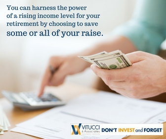 How to Supercharge Your Retirement Savings Info Image