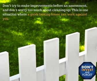4 - Secret Lower Property Tax Bill Info Image