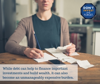 2- How to Use Debt - Info Image