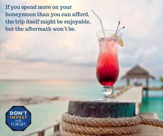 Dont Forget to Enjoy Your Honeymoon Responsibly! Info Image