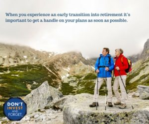 2 How to Prepare for a Rocky Start to Retirement Info Image