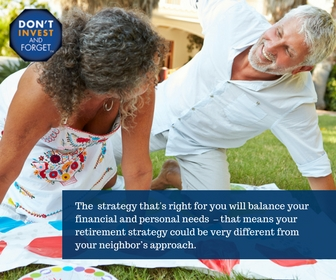 2 Investment Strategies for Retirement Info Image