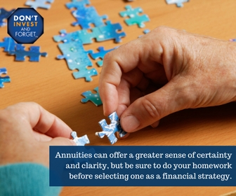 3 3 Ways to Use an Annuity Info Image