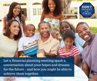 3 5 Reasons Your Adult Children Should Come to Your Next Financial Planning Meeting Info Image