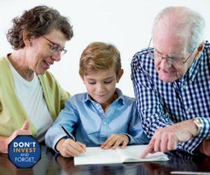 3 5 Ways to Help an Elderly Parent Header Image