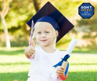 3 Unique Ways to Boost Your Grandchild's College Plan Header Image